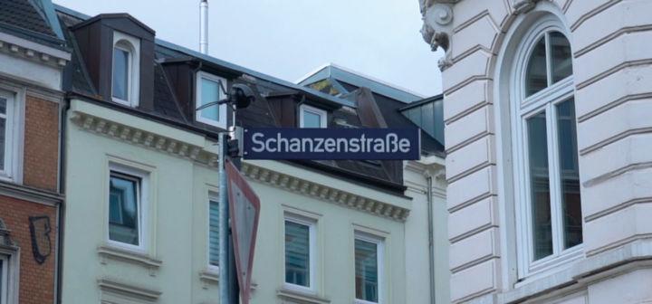 Schanze Hamburg Corona