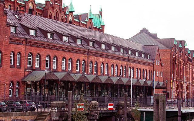 Zoll-Museum (1)